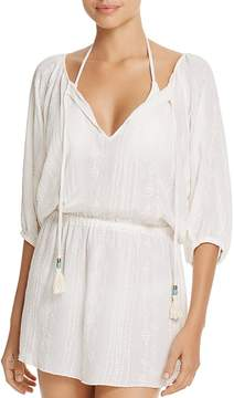 Becca by Rebecca Virtue Desert Vibes Tunic Swim Cover-Up