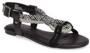 Coconuts by Matisse Women's Matisse Parlay Sandal