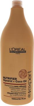 AG Hair 50.7-Oz. Serie Expert Nutrifier Glycerol & Coco Oil Shampoo