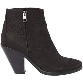 AllSaints Leather Boots