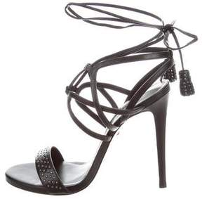 Ruthie Davis Willow Studded Sandals w/ Tags