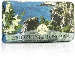Nesti Dante Emozioni In Toscana Natural Soap - Mediterranean Touch