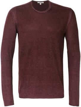John Varvatos fine knit jumper