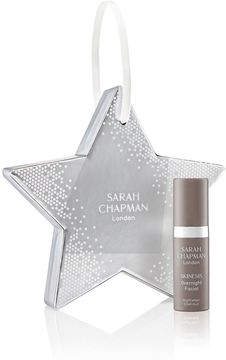 Sarah Chapman Shine BrightChristmas Decoration