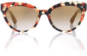 Oliver Peoples Roella cat-eye sunglasses