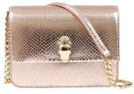 Class Roberto Cavalli Rose Gold Milano Bag Medium Milano Rmx 0.