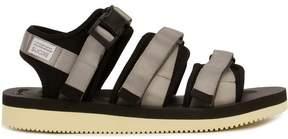 Suicoke velcro straps sandals