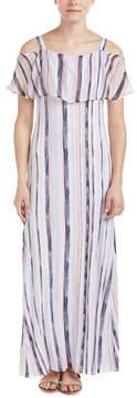 Design History Maxi Dress