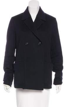 Celine Cashmere Swing Jacket