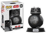 Disney BB-9E Pop! Vinyl Bobble-Head Figure by Funko - Star Wars: The Last Jedi