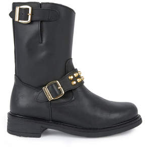 MonnaLisa Leather boots