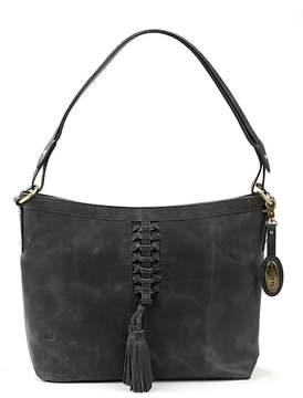 Børn Diego Leather Shoulder Bag