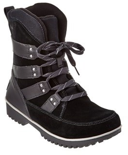 Sorel Unisex Youth Meadow Boot.