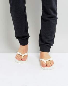 Ben Sherman Bora Logo Flip Flops
