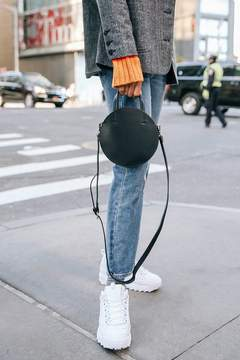 Urban Outfitters Top Handle Circle Bag