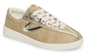 Tretorn Women's Nylite Plus Sneaker