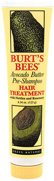 Burt's Bees Hair Treatment