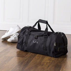 Accessories Personalized Duffel Sports Bag