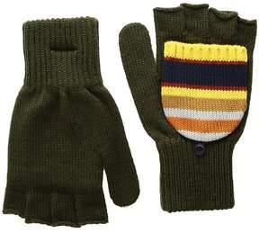 Pendleton National Park Mitten Wool Gloves