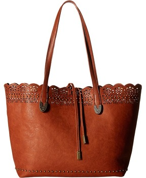 American West - Darlington Filigree Day Tote Tote Handbags