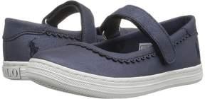 Polo Ralph Lauren Pella Girl's Shoes