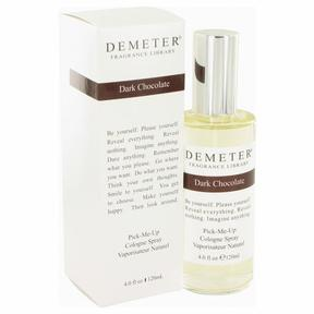 Demeter by Demeter Dark Chocolate Cologne Spray for Women (4 oz)