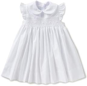 Edgehill Collection Baby Girls 12-24 Months Smocked Dress