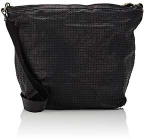 Campomaggi CAMPOMAGGI WOMEN'S PERFORATED HOBO BAG