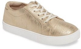 Kenneth Cole New York Girl's Kam Elastic Sneaker