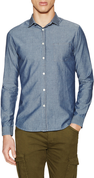 Commune De Paris Men's Rossel 02 Sportshirt