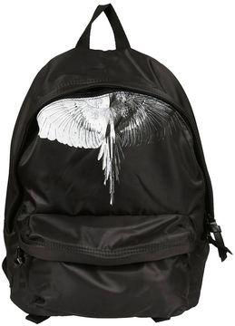 Marcelo Burlon County of Milan Backpack Backpack Men