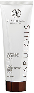 Vita Liberata Medium Fabulous Self Tanning Tinted Lotion