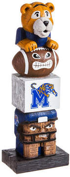 Evergreen Memphis Tigers Tiki Totem