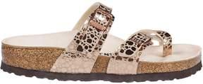Birkenstock Printed Mayari Sandals