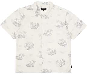 Brixton Bueller Shirt - Men's