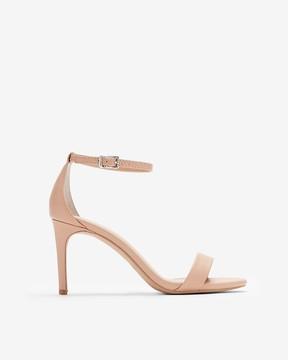 Express High Heeled Sandals