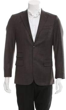 J. Lindeberg 2016 Donnie Super 120'S Virgin Wool Blazer w/ Tags