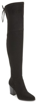 Marc Fisher Women's Adora Over The Knee Boot