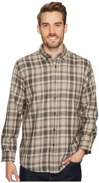 Pendleton Sir Shirt in Zephyr Cloth Men's Clothing
