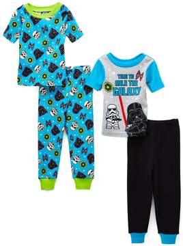 Star Wars 'Time to Rule the Galaxy' Pajama Set - Toddler