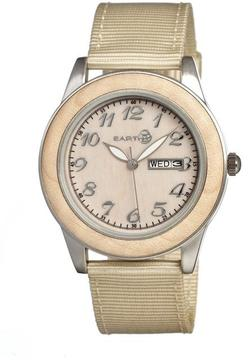 Earth Petro Collection SEPE01 Unisex Watch