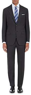 Kiton Men's Wool Two-Button Suit