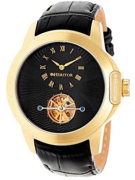 Heritor Men's Automatic HR4204 Windsor Watch