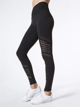 Beyond Yoga Skylar Studded and Mesh High Waisted Long Legging