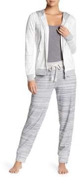 Daniel Buchler Space Dye Jogger Pants