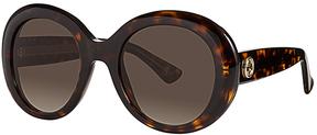 Safilo USA Gucci 3815/S Oval Sunglasses