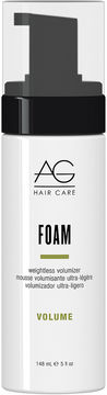 AG Hair Foam Weightless Volumizer - 5 oz.