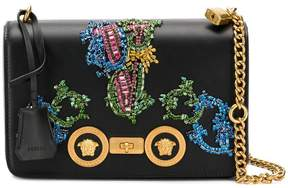 Versace embellished Icon shoulder bag