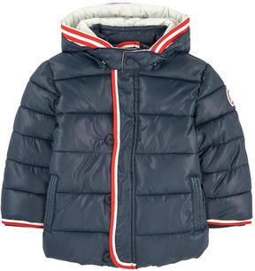 Mayoral Fleece-lined jacket