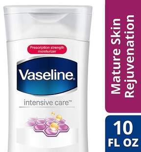 Vaseline Lotion Mature Skin Rejuvenation